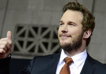 Chris Pratt: One To Keep Your Eye On.