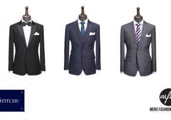 Win A Bespoke Suit Worth £275