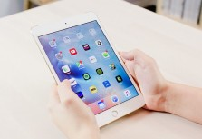 Win An iPad Mini With House of Fraser