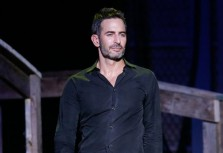 Confirmed: Marc Jacobs Leaves Louis Vuitton