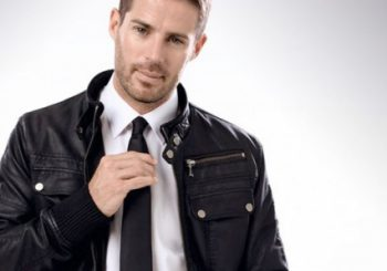 Men's Style Icon: Jamie Redknapp