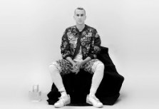 Jeremy Scott interviewed for Show Studio
