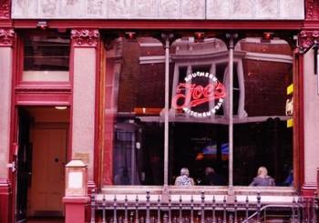 Joe's Southern Kitchen & Bar
