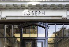Joseph Open Savile Row Store