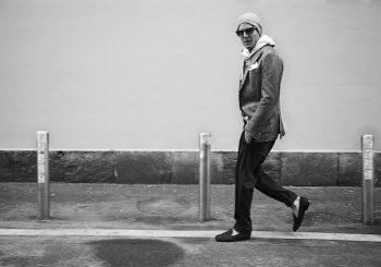 Style Icon: Lapo Elkann