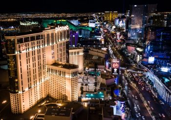 Las Vegas: A Man's Guide On What To Wear