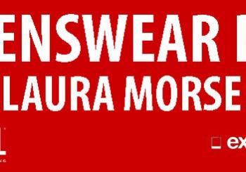 Menswear PR: Laura Morse