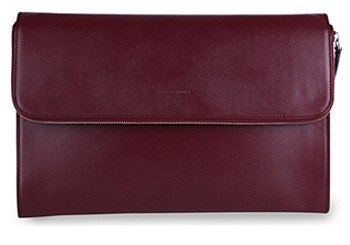 Armani – Saffiano Leather Document Case