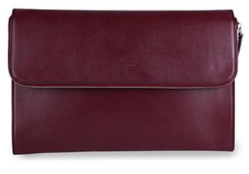 Armani – Saffiano Leather Document Case