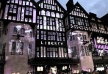 The Grand Unveiling Of The Liberty  Windows