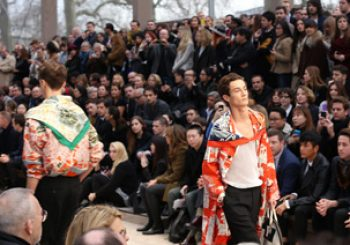 London Collections: Men Spring/Summer 2015 – Teaser Trailer