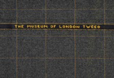 Museum of London Discuss Tweed