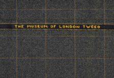 Museum of London Discuss Tweed