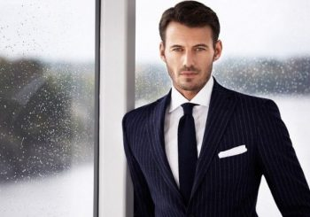 Return of the Three-Piece Suit: Why More Men Are Ditching Casual