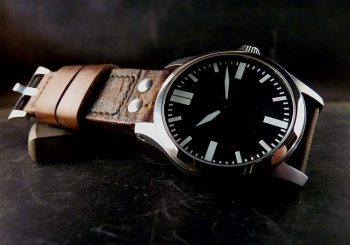 Top 10 Luxury Watches For 2012