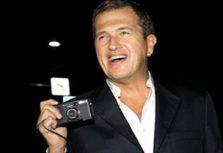 Mario Testino Photography