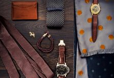 7 Accessories Every Man Needs