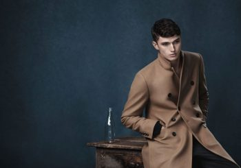 4 Ways To Wear The Camel Overcoat