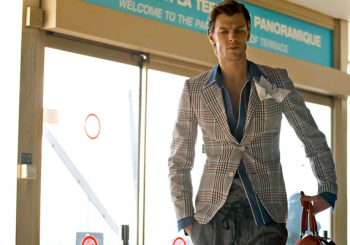 Mens Fashion Trend: The Checked Jacket