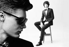 Mens Fashion Trends – Monochromatic