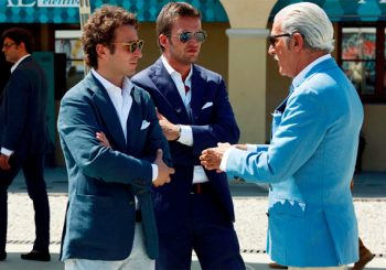 Timeless Style – The Men Of Italy