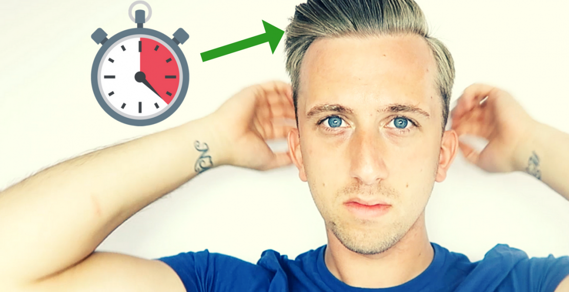 How To Save Time On Your Hairstyle…