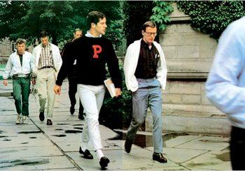Mens Fashion Trends – Sportswear Influenced