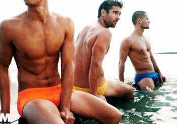 Mens Swimwear Guide