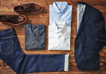 How To Dress Better… Faster
