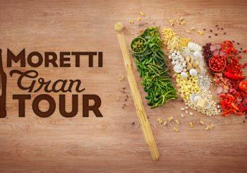 The Moretti Gran Tour
