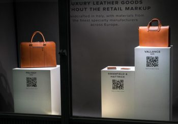 New Retail Concept From Oppermann