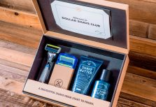 Dollar Shave Club Launches In The UK