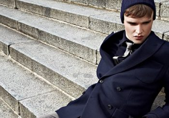 AW12 Essential: The Pea Coat