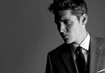 Reiss Personal Tailoring: Time After Time