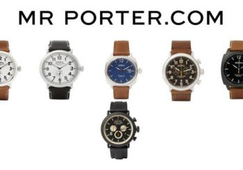 Shionola: The Details by MR PORTER