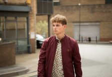 5 Ways To Wear The Harrington Jacket
