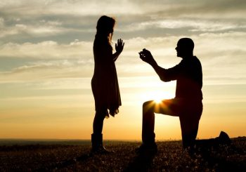 How To Propose As A Man