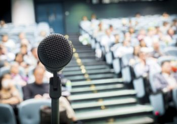 How To Improve Public Speaking