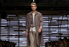 Ferragamo SS15 Men's Runway Collection