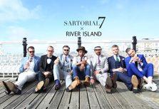 Sartorial 7 x River Island