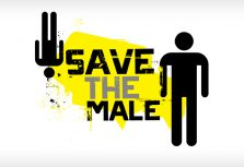 It's Time To Talk About Male Suicide…