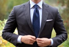 The Best Tie Styles for Work