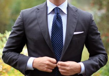 3 Simple Shirt and Tie Combinations