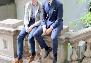 Fashion Essentials: Summer Weddings