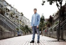 Topman Selvedge Denim: Behind The Scenes