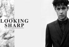 #TMLookingSharp