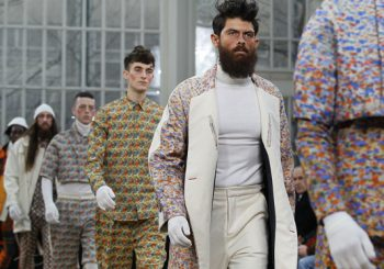 MAN: Topman and Fashion East Catwalk Report