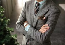 The Ultimate Guide to Tweed for Men