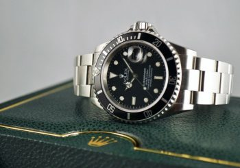 Luxury Pre-Owned Watches From The Watch Gallery