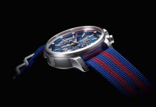 FC Barcelona Players Receive Their Maurice Lacroix Special Edition Watch